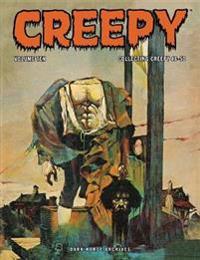 Creepy Archives Collection 10