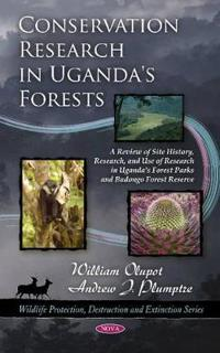 Conservation Research in Uganda's Forests
