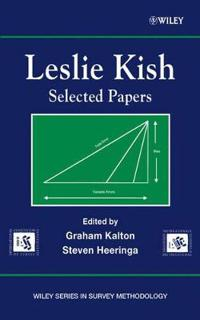 Leslie Kish: Selected Papers