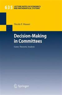 Decision-Making in Committees