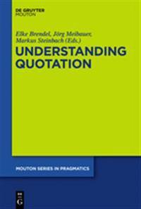 Understanding Quotation