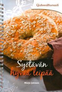 Syötävän hyvää leipää