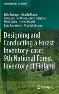 Designing and Conducting a Forest Inventory-Case