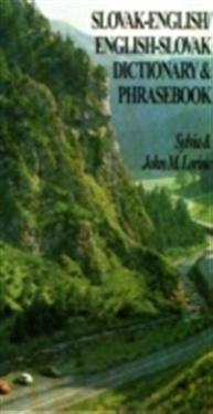Dic Slovak-English, English-Solvak Dictionary & Phrasebook