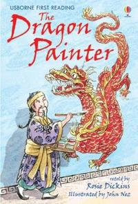 Dragon painter