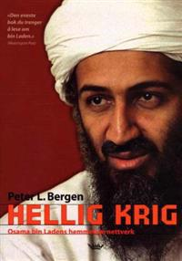 Hellig krig - Peter L. Bergen pdf epub