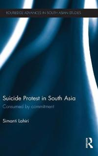 Suicide Protest in South Asia