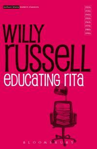 """""""Educating Rita"""""""