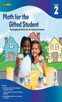 Math for the Gifted Student Grade 2