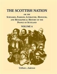 The Scottish Nation