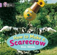 How to make a scarecrow - band 00/lilac