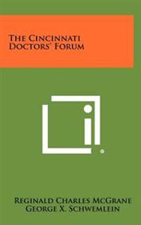 The Cincinnati Doctors' Forum