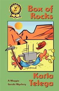 Box of Rocks: A Maggie Gorski Mystery