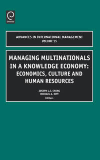 Managing Multinationals in a Knowledge Economy