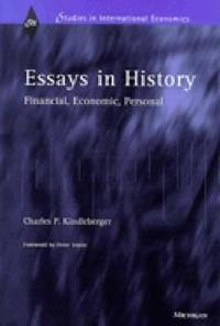 Essays in History