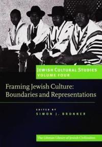 Framing Jewish Culture