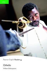 Othello, Level 3, Pearson English Readers