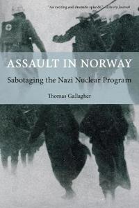 Assault in Norway