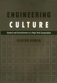 Engineering Culture