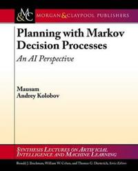 Planning with markov Decision Processes