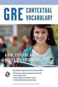 GRE Contextual Vocabulary
