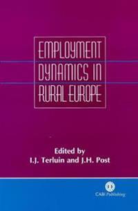 Employment Dynamics in Rural Europe