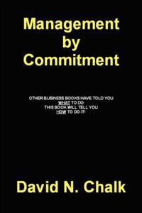 Management by Commitment