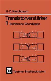 Transistorverstarker