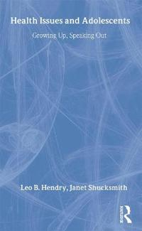 Health Issues and Adolescents