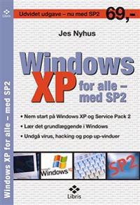 Windows XP for alle - med SP2