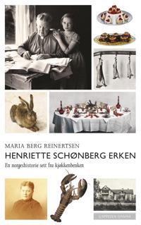 Henriette Schønberg Erken - Maria Berg Reinertsen | Inprintwriters.org
