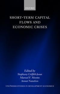 Short-Term Capital Flows and Economic Crises