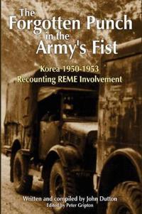 Korea 1950-53 Recounting Reme Involvement