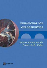 Enhancing Job Opportunities