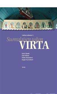 Suomalaisen uskon virta