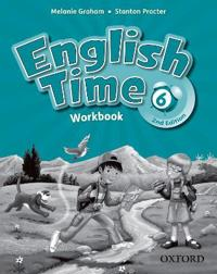 English Time: 6: Workbook