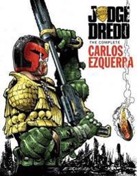 Judge Dredd: The Complete Carlos Ezquerra 2
