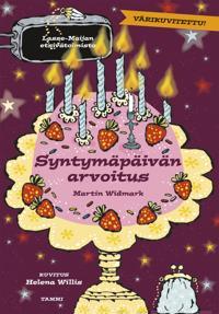 Syntymäpäivän arvoitus