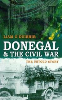 Donegal & the Civil War