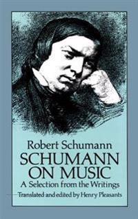 Schumann on Music