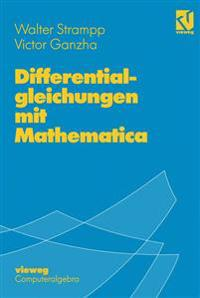 Differentialgleichungen Mit Mathematica