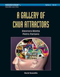 A Gallery of Chua Attractors