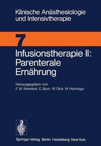 Infusionstherapie