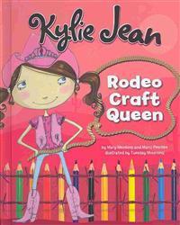 Rodeo Craft Queen