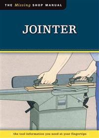Jointer: The Tool Information You Need at Your Fingertips