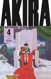 Akira 04. Original-Edition