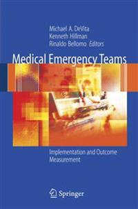Medical Emergency Teams