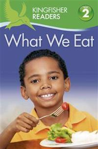 What We Eat