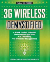 3g Wireless Demystified