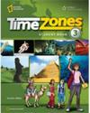 Time Zones 3: Student Book